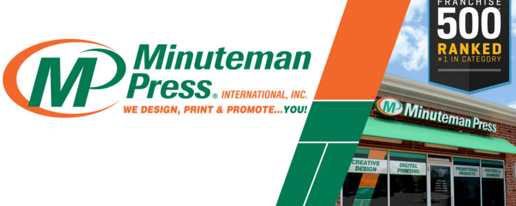 Minuteman Press Printers Blaine